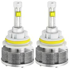 cree 9004 9007 high low beam led headlight bulbs torchstar