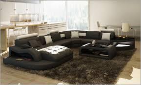 canape panoramique design canape u 331630 sydney canapé panoramique design cuir décoration