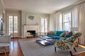vintage modern scandinavian klassisch modern wohnzimmer