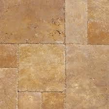 Versailles Tile Pattern Travertine by Large Format Tiles Houston Porcelain Tiles Ceramic Tile