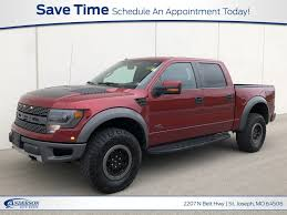 100 Used Trucks For Sale In Mo 2014 D F150 Anderson D Of St Joseph St