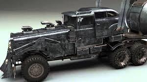 100 Scott Fulcher Trucking War Rig Model Google Search War Rig Monster Trucks Military