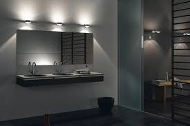 led bathroom lighting bathroom vanity lights satin nickel