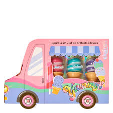 Ice Cream Truck Swirl Lip Gloss Set | Claire's US Amazoncom Traxxas 580341pink 110scale 2wd Short Course Racing Green Toys Dump Truck Through The Moongate And Over Moon Nickelodeon Blaze The Monster Machines Starla Diecast Rc Nikko Title Ranger Toyworld Slash 110 Rtr Pink Tra580341pink New Cute Simulation Pu Slow Rebound Cake Pegasus Toy 8 Best Cars For Kids To Buy In 2018 By Tra580342pink Transport Trucks Little Earth Nest Btat Takeapart Vehicle 4x4 Old Model Games Hot Wheels 2016 Hw Trucks Turbine Time Pink Factory Sealed