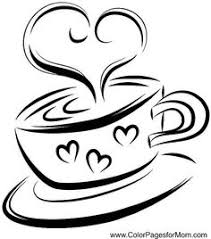 Mug clipart free coffee 13