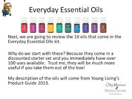 Essential Oils Desk Reference 6th Edition Australia by Younglivingessentialoils Essentialoils101presentationjuly2014 1407101 U2026