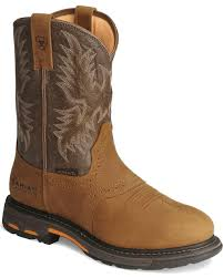 Ariat Men's Work-Hog Waterproof Pro Work Boots | Boot Barn Ariat Mens Mecte Western Boots Boot Barn Justin 11 Rugged Work Wolverine Marauder 8 Twisted X Shoes Sedona Cody James Square Toe Stockman Georgia Eagle Light Classic Sport Heritage Stampede Steel Laceup