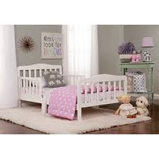 amazon com dream on me classic toddler bed white baby