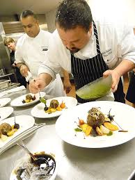 sous chef cuisine sous chef aaa 4 hotel central coast california
