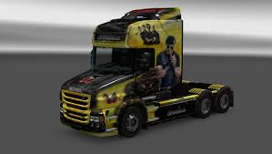 SCANIA T RJL THE EXPENDABLES SKIN 1.22 | ETS 2 Mods - Euro Truck ... Cct Carlisle All Truck Nationals Ford Expendables The Juan Chaparro Flickr Fezil131 Truck In Bulgariajpg Wikimedia Commons Ac Install Vintage Air Clt Mooneyes Yokohama Rod Custom Show Bford Pickup 1955 F100 Chad Horwedel Led Lighting Grip Packages Los Angeles Cfg 7 Best Movie Pickup Trucks 3 Ton Gpelectric Fully Customized And Quick To Load Js003318jpg 1280766 Pixels Pinterest Hire Crane Trucks Brisbane Walkabout Services