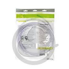 kit vidange seche linge electrolux 9029793388 coin pièces