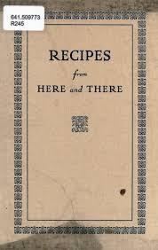 vieux livre de cuisine recipes from here and there cookbooks for me livres