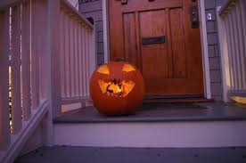 Vomiting Pumpkin Stencils Free by 5 Extremely Flammable Jack O U0027 Lanterns That U0027ll Set Your Heart On