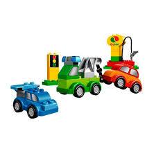 LEGO Duplo - Mis Primeros Vehículos - 10552 | El Reinado De Lego ... Lego City Grand Prix Truck 60025 Toys R Us Logans Garbage 60118 Toysrus Toyworld Shop For Toys Instore Or Online From Leapfrog Duplo 10601 The Batman Movie Batmobile 70905 Truck 7848 Set Speed Build With Anpman Review Deutsch Youtube Police Bulldozer Breakin 60140 Sets Jungle Explorers Mobile Lab 160 Pickup Tow 60081 Brick Fan