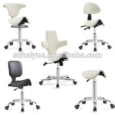Dental Saddle Chair Canada by Best Hospital Dental Furniture Clinic Saddle Chair Barber Pedicure