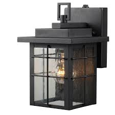 led outdoor wall lighting bellacor regarding outside lights with