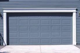 2018 Garage Door Installation & Replacement Costs