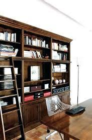 bibliothèque avec bureau intégré bibliotheque avec bureau integre bureau bibliothaque btb