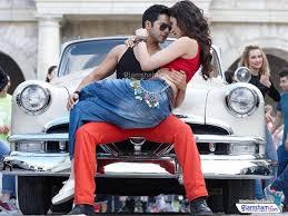 DILWALE Varun Dhawan and Kriti Sanon s Manma Emotion Jaage dance