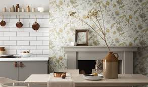 How To Choose Wallpaper For Your Kitchen
