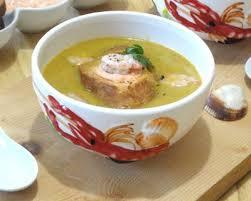 cuisine soupe de poisson recette soupe de poisson algérienne facile rapide
