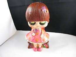 Kewpie Doll Lamp Ebay by 78 Best Vintage Chalkware Images On Pinterest Carnival Prizes