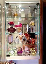 Billedresultat For Perfume Display Ideas