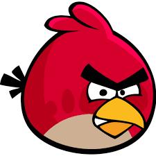 Angry Bird Clip Art