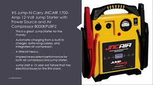 Best Battery Jump Starter Reviews - Jump Starter For Car - YouTube Best Electric Cars 2019 Uk Our Pick Of The Best Evs You Can Buy How Many Years Do Agm Batteries Last 3 Lawn Tractor Battery Reviews Updated Mumx Garden Top 7 Car Audio 2018 Trust Galaxy Best Battery Charger For Car Reviews Buying Guide And Tips The 5 Trolling Motor Reviewed Models Nautilus 31 Deep Cycle Marine Battery31mdc Home Depot January Lithium Ion Jump Starter For Chargers Rated In Computer Uninterruptible Power Supply Units Helpful Heavy Duty Vehicle Tool Boxes