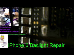 How to repair iPhone 6 stuck on searching