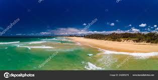100 Currimundi Beach Aerial Drone View Lake Caloundra Sunshine