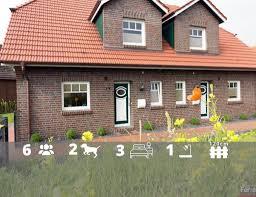 ferienhaus chalet am deich in ostfriesland urlaub mit hund