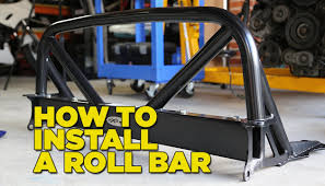 100 Truck Roll Bars How To Install A Bar YouTube