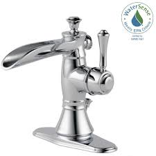 Delta Linden Kitchen Faucet 4353 Sssd Dst by Delta Signature Single Handle Pull Out Sprayer Kitchen Faucet In