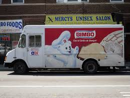 Delivery Truck, Bimbo Chicago, Armitage West Of Cicero Ave… | Flickr 54 Best Chicago Food Trucks Images On Pinterest Food Smooth Rider Cleveland Roaming Hunger Italian Prince And Only Male Heir To Exiled King Just El Rey Del Taco Raleighdurham Fort Collins Carts Complete Directory Stonys Pizza Austin Catchy Clever Truck Names Panethos Home Truck Company At Daley Chiftf_daley Twitter The Buffalo News Guide Frank Gourmet Hot Dogs Wheres The Optimal Place Park A University Caseys New Orleans Snowballs