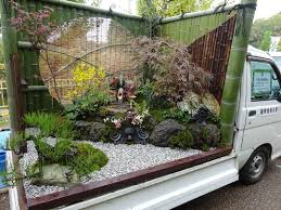 Japanese Mini Truck Gardens | Better Homes & Gardens