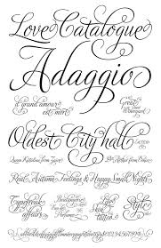 Wedding Invitation Font Free As Your Chosen Astonishing Media 10