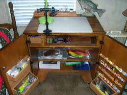 Fly Tying Table Woodworking Plans by 50 Best Fly Tying Stations U0026 Accessories Images On Pinterest Fly