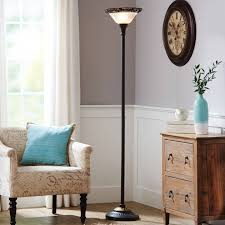 Mainstay Floor Lamp Assembly by Mainstays Etagere Floor Lamp Cool Floor Lamps