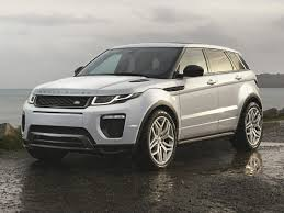 100 Trucks For Sale In Colorado Springs Used 2018 Land Rover Range Rover Evoque SE 4D Sport Utility In