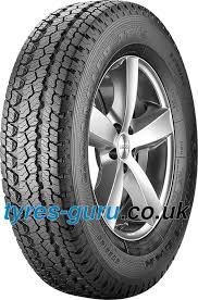 Goodyear Wrangler AT/S 205 R16C 110/108S 8PR - Tyres-guru.co.uk