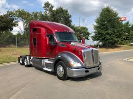 Used 2016 KENWORTH T680 | MHC Truck Sales - I0410169
