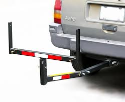 Buy Kayak Truck Rack Bed Pick Up Truck Hitch Extender Extension Rack ...
