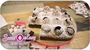 frische baiser torte mit früchten sweet easy enie