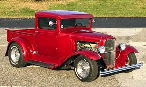 100 1930 Ford Truck Model A Pickup Connors Motorcar Company