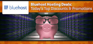 Bluehost Coupons 2019
