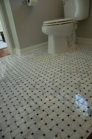 pipdog paint bm nimbus floor marble basketweave by akdo white