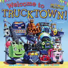 100 Truck Town Amazoncom Welcome To Town Jon Scieszkas Town