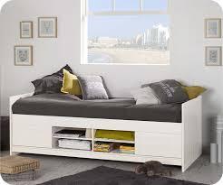 chambre enfant pin lit enfant opal blanc chambre et mobilier en pin massif