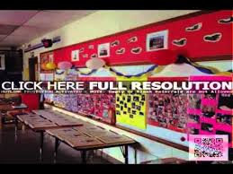 Decoration Ideas For Classroom Walls